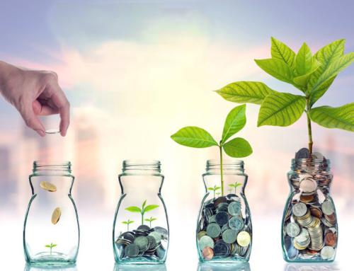 Hogyan tudsz gyorsabban haladni a pénzügyi céljaid felé a kamatos kamattal?