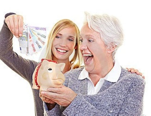 Miért pont nyugdíjbiztosítás?